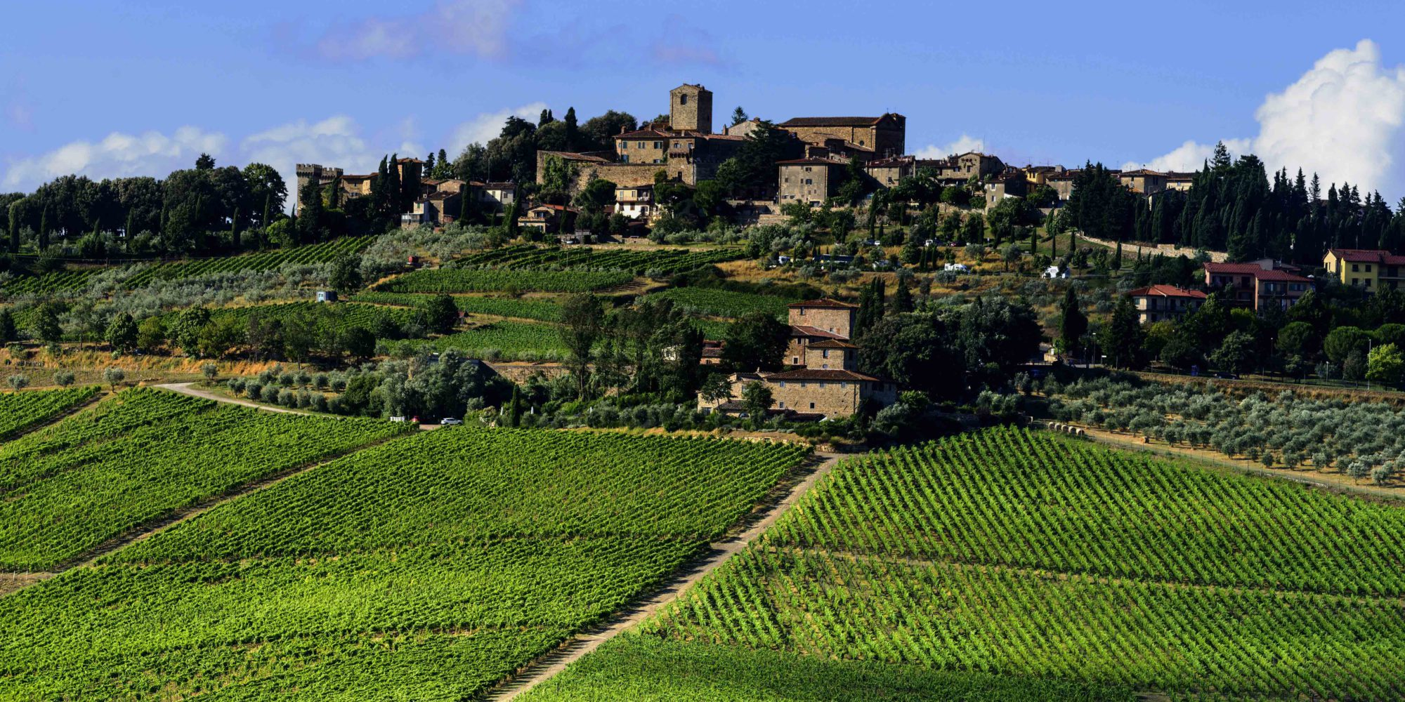 Tuscany Vespa tour will be an exiting day, excorded